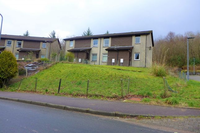Thumbnail Flat for sale in 2 Craignish Place, Lochgilphead