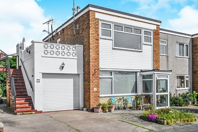 Thumbnail Flat for sale in Tower Court, Rhyl