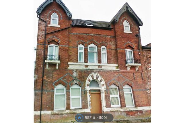Thumbnail Flat to rent in Manchester Old Road, Middleton, Manchester