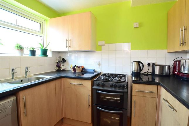 Kitchen of Kipling Avenue, Goring-By-Sea, Worthing, West Sussex BN12