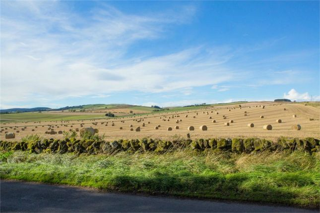Thumbnail Land for sale in Building Plot, Blairnathort Farm, Milnathort, Kinross-Shire