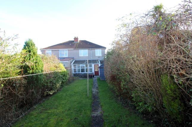 Rear Elevation of Church Road, Bishopsworth, Bristol BS13