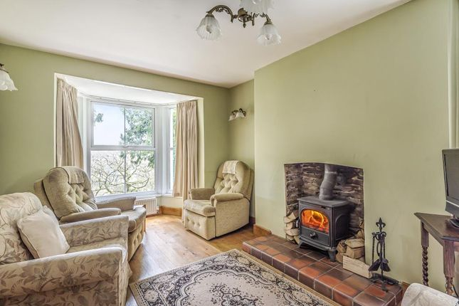 Thumbnail Detached house for sale in Llangammarch Wells, Powys LD4,