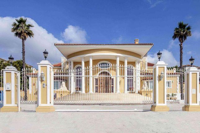 Thumbnail Villa for sale in Andalucía, Cádiz, San Roque
