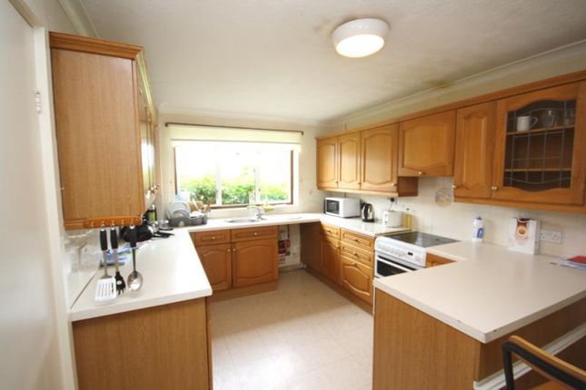Thumbnail Terraced house to rent in Rye Close, Guildford, Surrey