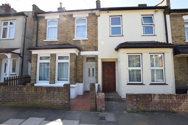 End terrace house for sale in Cross Road, Chadwell Heath, Romford