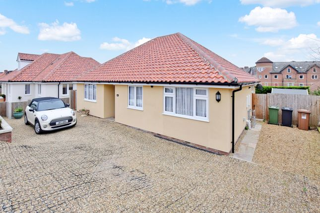 2 bed detached bungalow for sale in Colne Place, Cromer NR27