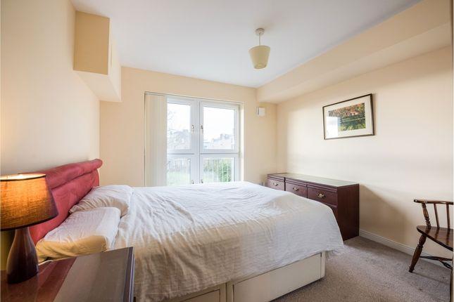 Master Bedroom of Eden Bank, Dundee DD4