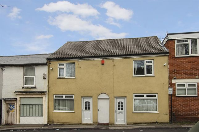 Thumbnail Terraced house for sale in Pool Street, Walsall