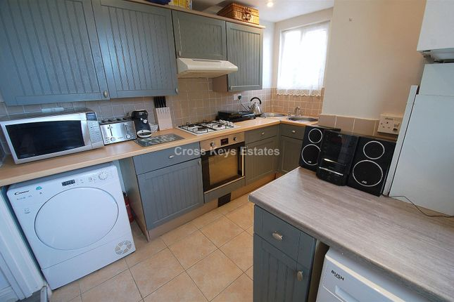 Fitted Kitchen of Phillimore Street, Plymouth PL2