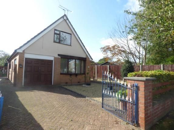 Thumbnail Bungalow for sale in Coniston Road, Formby, Liverpool, Merseyside