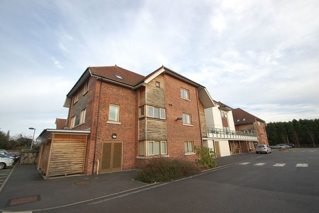 Thumbnail Flat to rent in Short Lane, Barton Under Needwood, Burton Upon Trent, Staffordshire