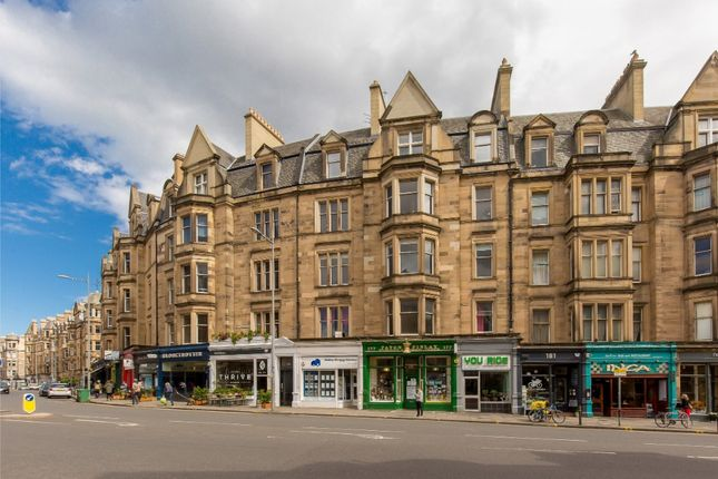 Thumbnail Flat to rent in Bruntsfield Place, Bruntsfield, Edinburgh