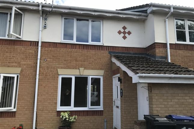 Thumbnail Property to rent in Stokehill, Hilperton, Trowbridge