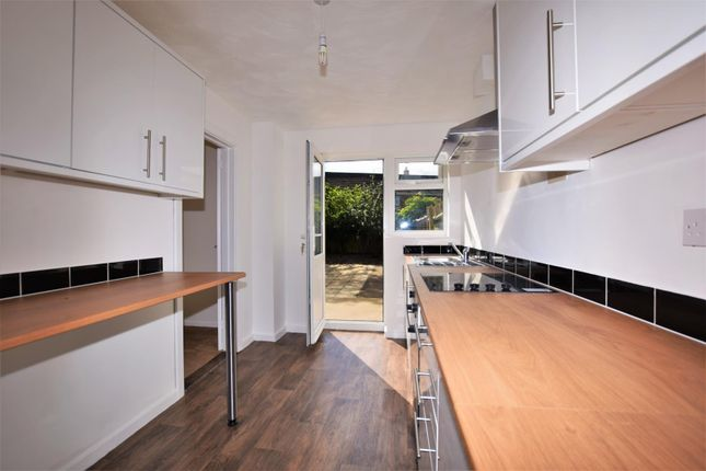 Kitchen of Hudson Drive, Coningsby, Lincoln LN4