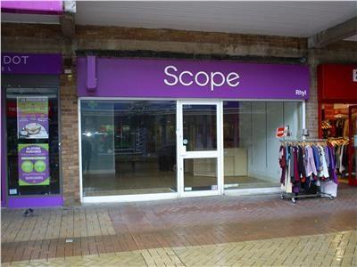 Thumbnail Retail premises to let in 44 High Street, Rhyl, Denbighshire