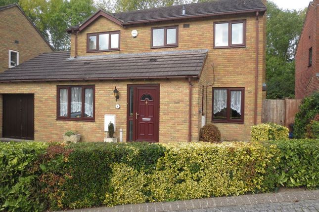 Thumbnail Property to rent in Sleaford Close, Grange Park, Swindon