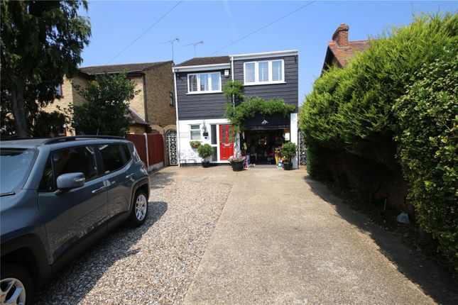 4 bed detached house for sale in Southend Road, Stanford-Le-Hope SS17