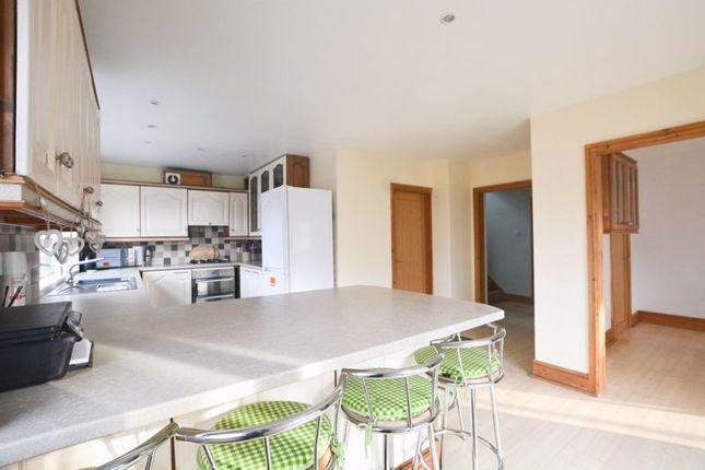 Kitchen of The Groves, Hensingham, Whitehaven CA28