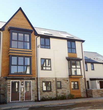 Thumbnail Flat to rent in Airborne Drive, Derriford, Plymouth