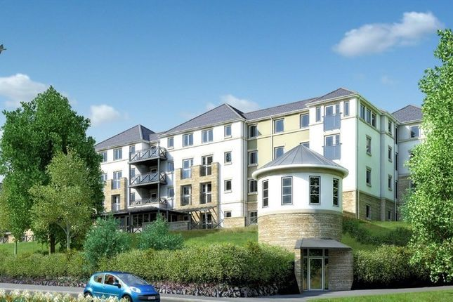 1 bed flat for sale in Tregolls Road, Truro
