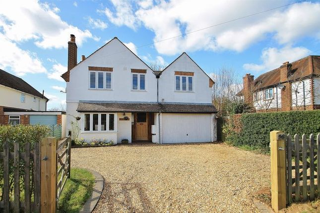Thumbnail Detached house for sale in Potters Lane, Send, Woking