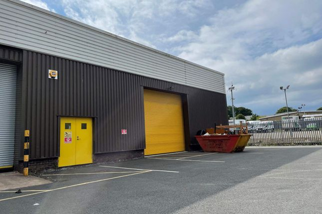 Warehouse to let in Washford Drive, Park Farm Industrial Estate, Redditch
