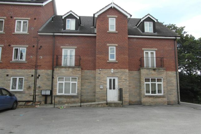 Thumbnail Flat to rent in Baileygate Mews, Pontefract