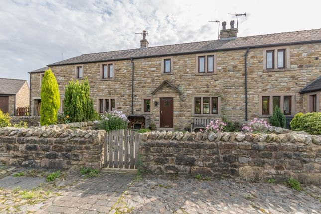 Thumbnail Terraced house for sale in Home Farm Close, Wray, Lancaster