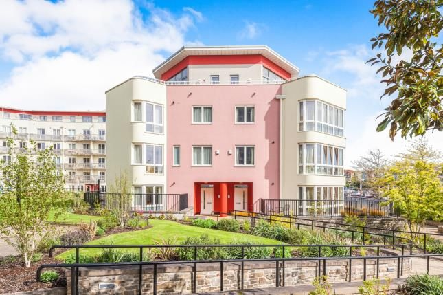 Thumbnail Terraced house for sale in The Villa, Hannover Quay, Bristol