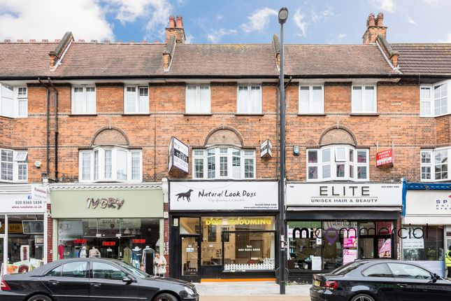 Thumbnail Retail premises for sale in Green Lanes, Winchmore Hill
