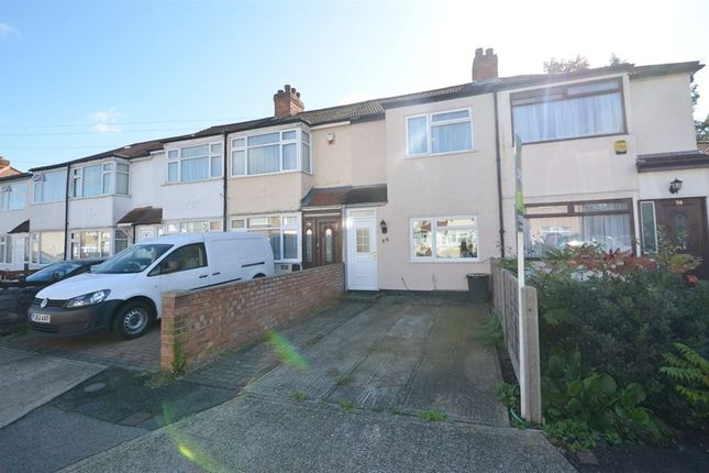 Thumbnail Property to rent in Oakleigh Road, Hillingdon