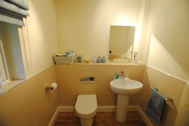Cloakroom of Castleton Gardens, Castleton, Cardiff CF3