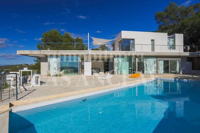 Thumbnail Villa for sale in Talamanca, Ibiza, Spain