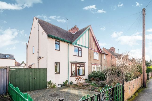 3 bed semi-detached house for sale in Clive Road, Cowley, Oxford