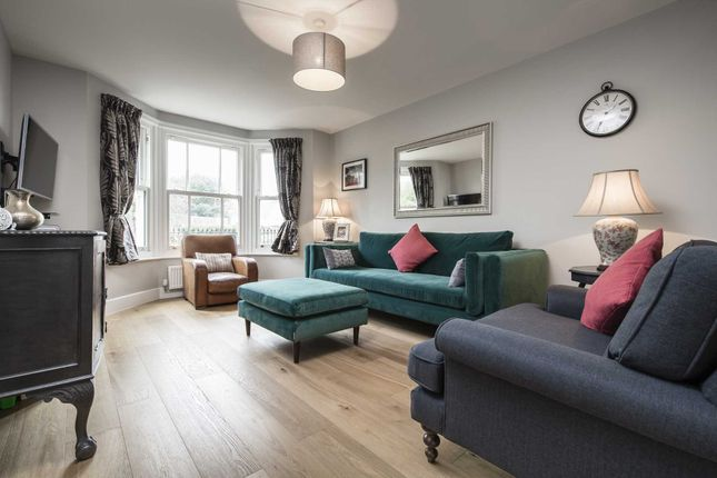 Thumbnail End terrace house for sale in London Road, Southborough, Tunbridge Wells