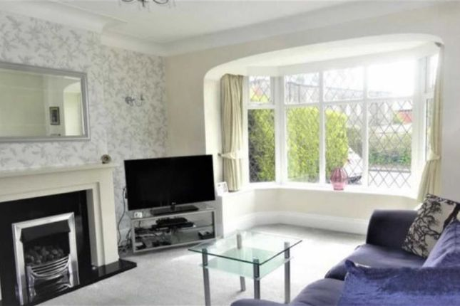 Thumbnail Terraced house for sale in Mitcham Road, Croydon