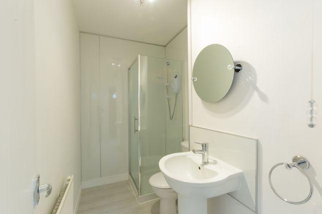 Bathroom of St John's Place, Montrose DD10