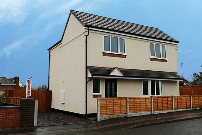 New Front of Friezland Lane, Walsall Wood, Walsall WS8