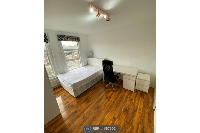 Thumbnail Flat to rent in Netherwood Road, London