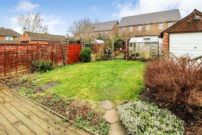 Rear Garden of Beech Grove, Knaresborough, North Yorkshire HG5