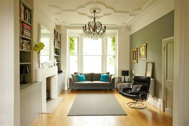 Thumbnail Semi-detached house for sale in Dyne Road, Kilburn, London