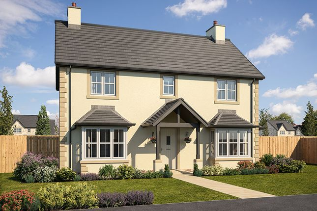 "Thumbnail Detached house for sale in ""Arundel"" at Low Lane, Acklam, Middlesbrough"