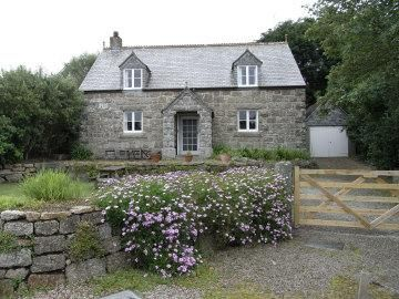 Thumbnail Shared accommodation to rent in Porthcurno, Penzance