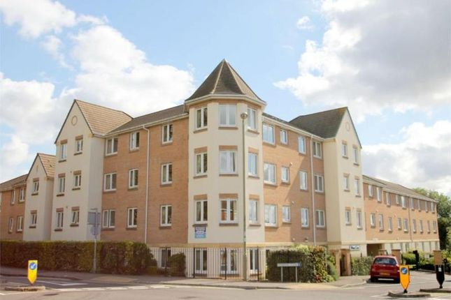 Thumbnail Flat for sale in Wilmot Court, 76-84 Victoria Road, Farnborough
