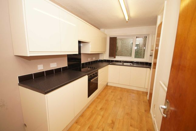 Thumbnail Flat to rent in Beaumont Court, Victoria Road, Bolton