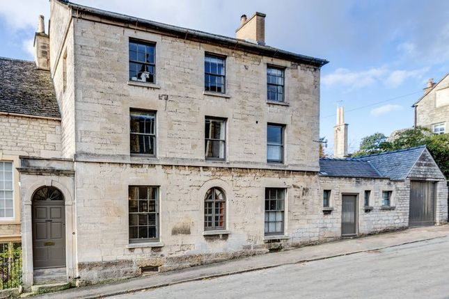 Thumbnail Semi-detached house for sale in Gloucester Street, Painswick, Stroud