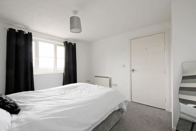 Master Bedroom of Queenswood Road, Wadsley Park Village, Sheffield S6