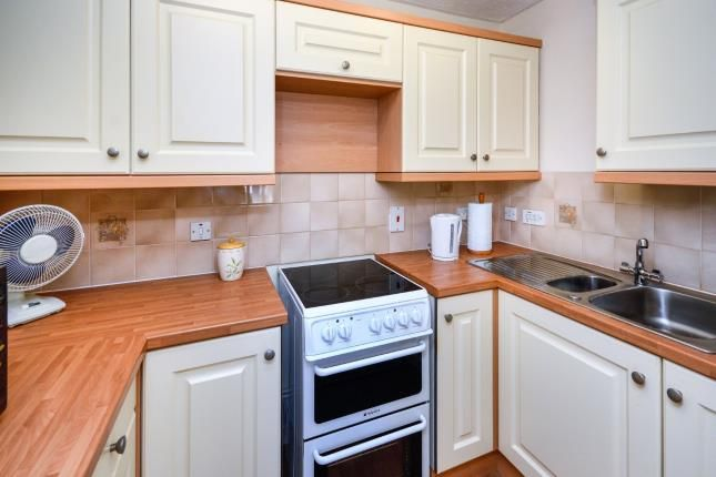 Kitchen of Mulberry Court, Stour Street, Canterbury, Kent CT1
