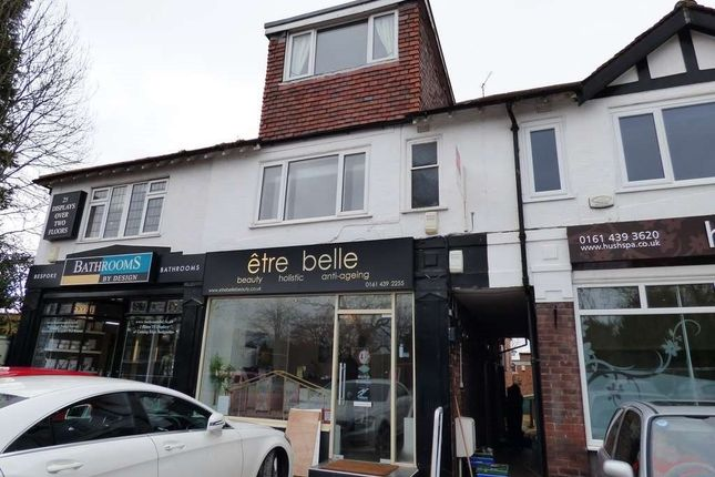 Thumbnail Flat to rent in 431A Chester Rd, Woodford